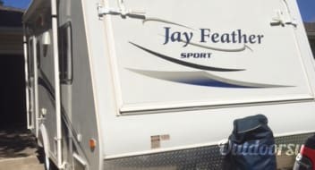 2011 Jayco Flight