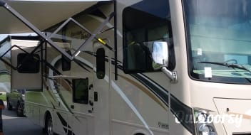 2019 Thor Motor Coach Freedom Traveler