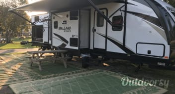 2019 Heartland Mallard