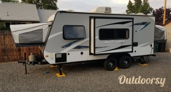 2017 Jayco Jay Feather