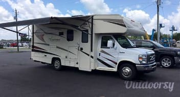 2016 Coachmen Freelander(SAT)