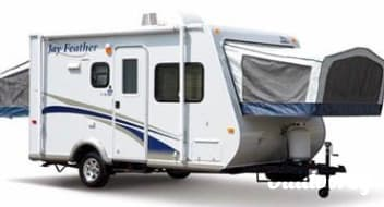 2009 Jayco Jay Feather Export 17'