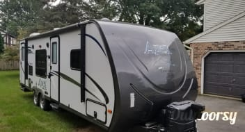 2016 Coachmen Apex 249 RBS