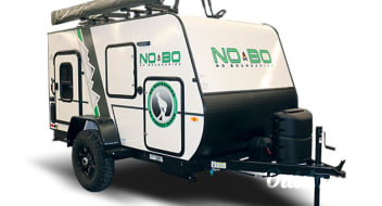 2019 Forest River NOBO