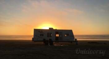 SLO Coast Dunes or Campgrounds