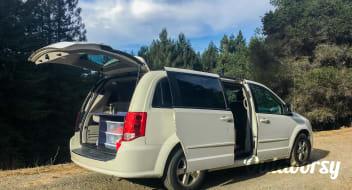 The Mini Campervan #1