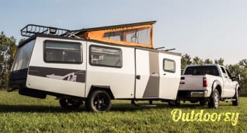 2019 TAXA Outdoors Mantis Camper