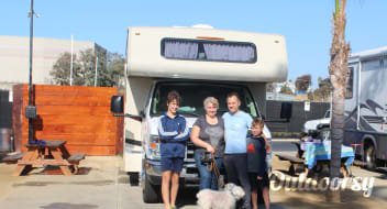 Best Family RV Vacation Rental