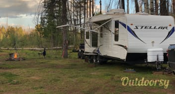 2013 Eclipse Recreational Vehicles Stellar