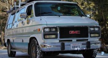 1994 Gmc Custom