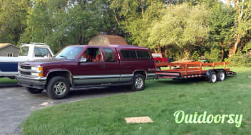 2012 Trailer Sales of Jackson Car Hauler Flatbed