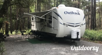 2012 Keystone Outback 312 - Military/First Responder Discount Available (Inquire with owner)
