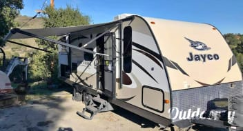 2015 Jayco Eagle Super Lite