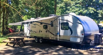 2015 Forest River Salem Cruise LIte T26BHXL  UNIT OWA158