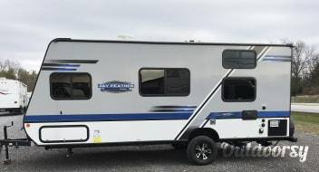 2018 Jayco Jay Feather 19BH