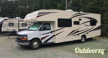 2019 Coachmen 27QB Freelander