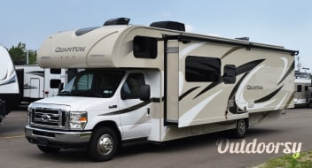 2017 Thor Motor Coach Other