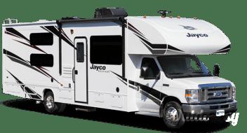 2018 Jayco Redhawk 31XL