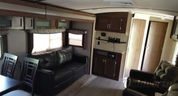 2018 Aerolite Travel Trailer