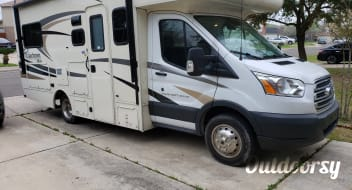 2017 Coachmen Freelander Micro 20CB