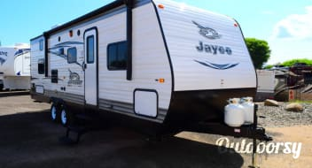 2018 Jayco Jay Flight