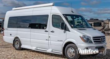 2019 Coachmen Galleria - Sprinter - B1