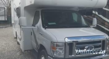 Free Miles 2019 Thor Motor Coach Freedom Elite