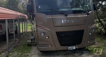 2016 Itasca Sunstar