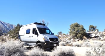 2019 Winnebago Revel Sprinter 4X4 (5 min to LAX)