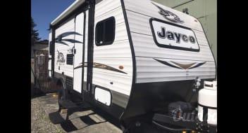 2018 Jayco Baja