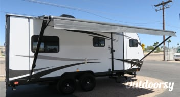 2019 Pacific Coachworks SurfSide 18 MX