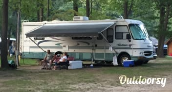 Brookville Lake State Park Guide | Outdoorsy