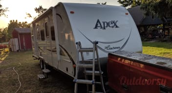 2013 Coachmen Apex