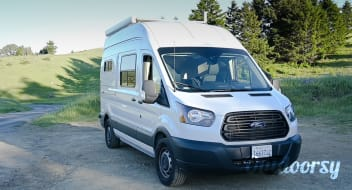 2018 Transit High Roof (This is not just an RV. This is the start of your adventure vacation!)