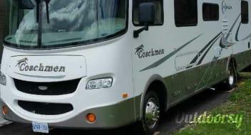 2004 Coachmen Mirada 34A