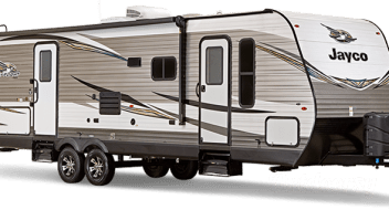 Travel Buddy 2018 Jayco Jay Flight 28BHS