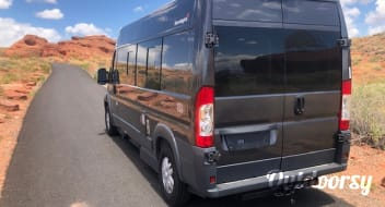 2019 Hymer Sunlight RV (Minutes from LAX)