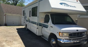 1999 Thor Motor Coach Four Winds