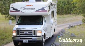 2016 Coachmen Freelander(SAT) (Unlimited Mileage, Low deposit)