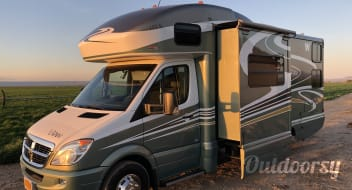 2009 Winnebago View Diesel