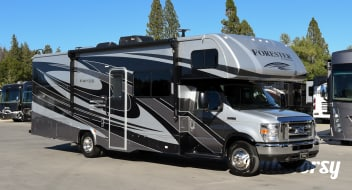 2019 Forest River Forester 2861DS