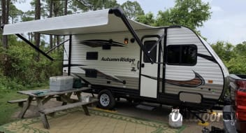 2018 Starcraft Autumn Ridge Bunk Only 3,500 lbs
