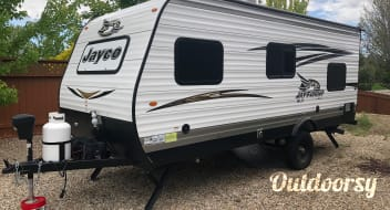 2018 Jayco Flight Baja SLX