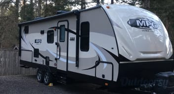 2016 Cruiser Rv Corp Other
