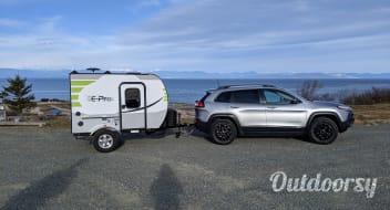 2017 Flagstaff E-Pro