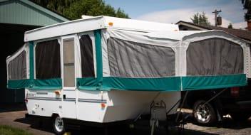Starcraft Pop-Up Camper