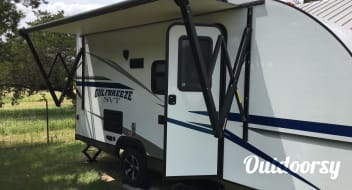 2018 Gulf Stream Gulf Breeze Ultra Lite