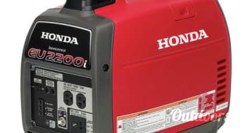 2020 Honda 2200i