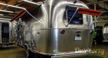 "2019 Airstream Sport ""Wine Country Edition""- one of a kind model!"