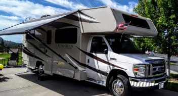 2018 Coachmen Leprechaun Class C Model 230CB